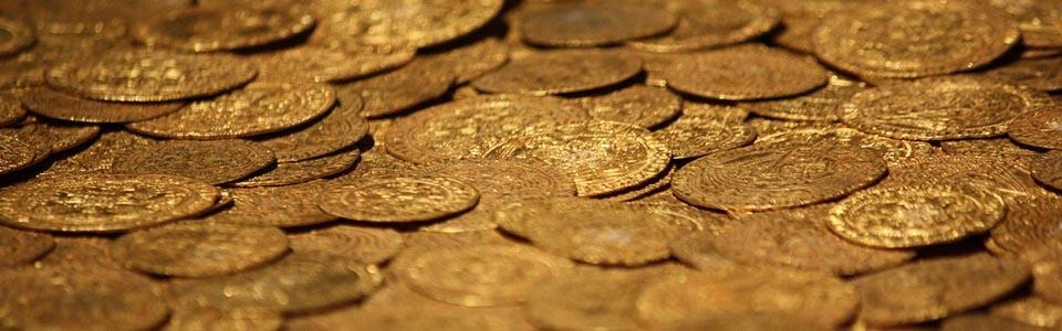 monedas oro wide cc