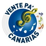logotipo de vente pa'canarias