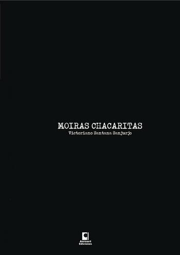 Portada del libro Moiras Chacaritas
