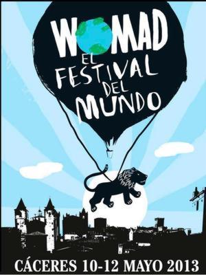 Cartel del Womad