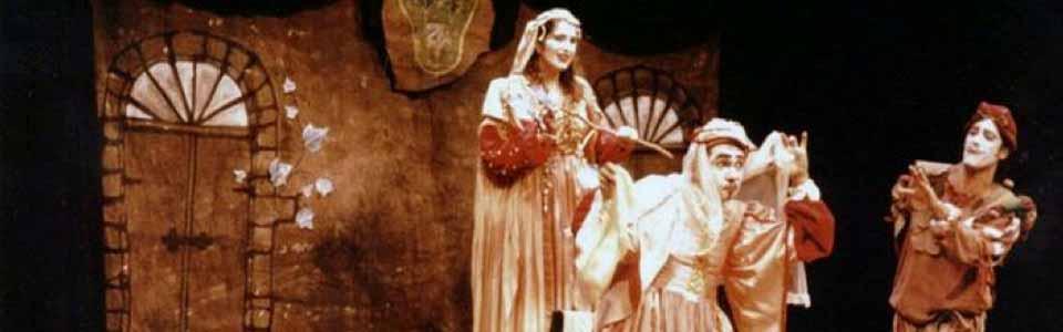teatro edad media