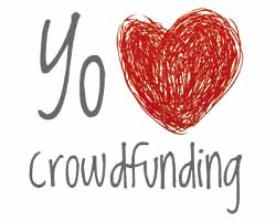 logotipo yoapoyocrowdfunding