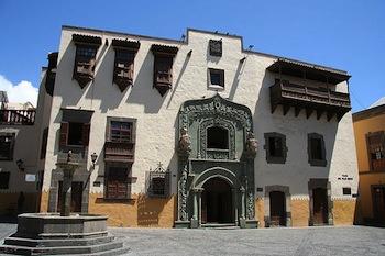 Casa Museo Colon