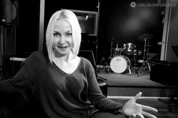 Larisa Lavrova