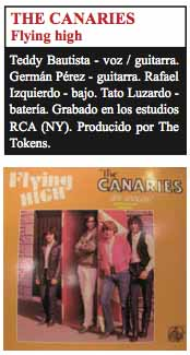 disco_the_canaries