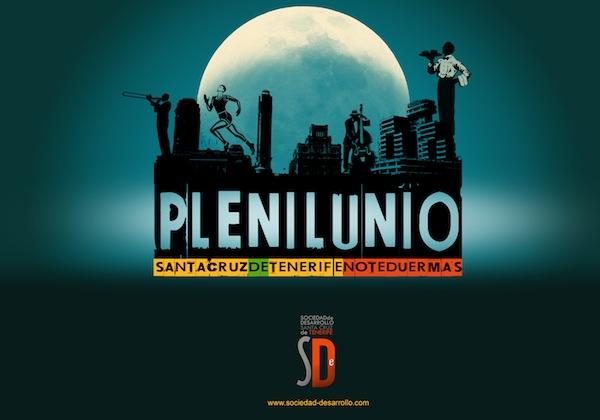 Logo Plenilunio