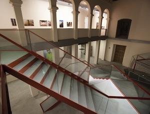 San Martín Centro de Arte Contemporáneo