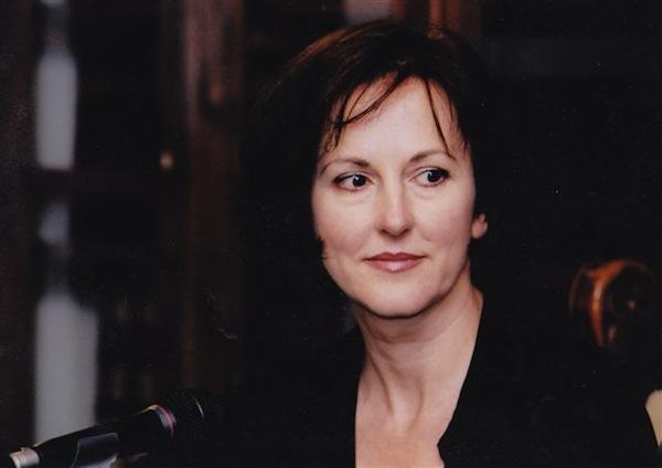 Anne Hèléne Suárez Girard