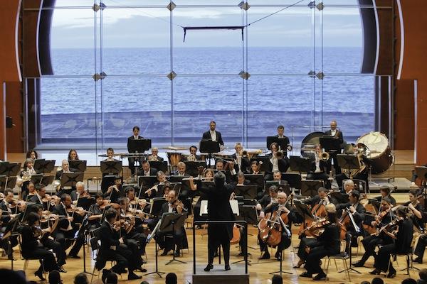 Orquesta Filarmónica de Gran Canaria OFGC