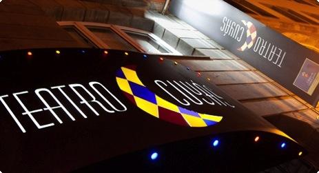 Teatro Cuyás