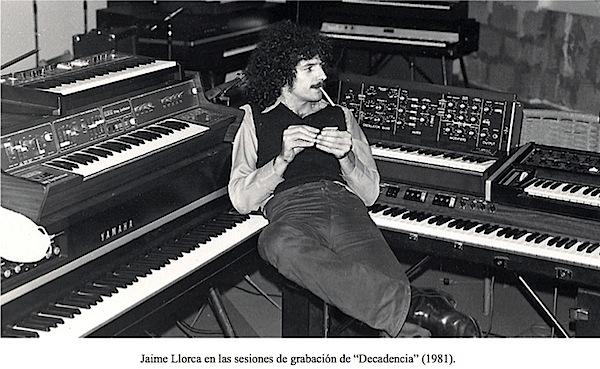 Jaime Llorca