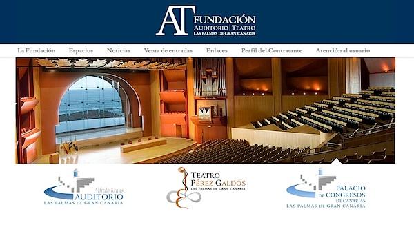 Presentación AT Fundación
