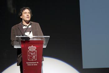 Alejandro Krawietz, director de MiradasDoc