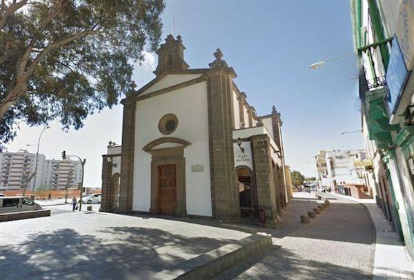 Ermita San José - Las Palmas