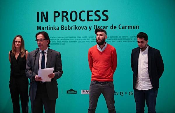 Presentación In Process
