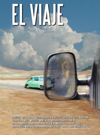 El Viaje - cortometraje