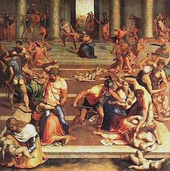 La masacre de los inocentes_Volterra