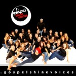 Musical Góspel Shine Voices organiza los talleres Gospeliando