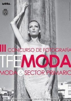 III Concurso de Fotografia TFEModa