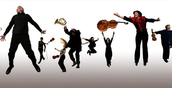 Orquesta Siglo de las luces
