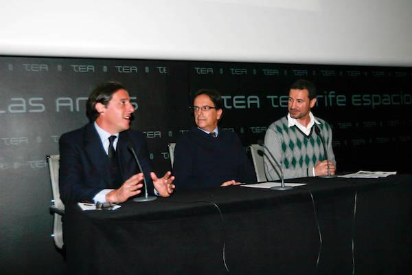 TEA - Ciclo Cine Argentino