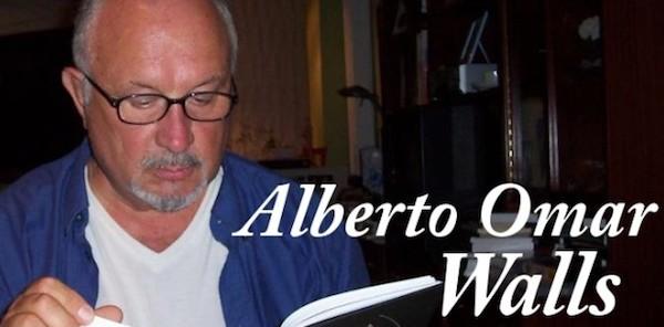 Alberto Omar Walls