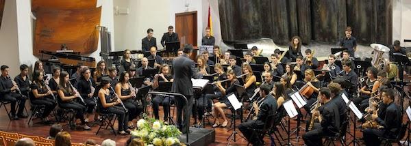 Conservatorio Profesional de Música de Santa Cruz de Tenerife