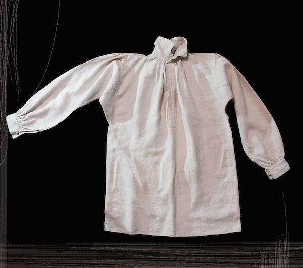 Camisa - Casa de Carta