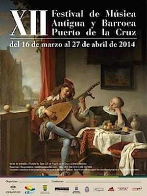 Festival de Música Antigua 2014