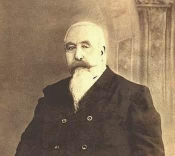 Nicolás Estévanez Murphy