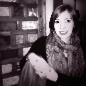 Nora Carrasco Hernández