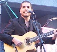 Sergio Alzola
