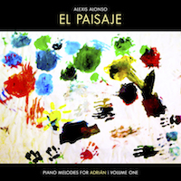 Alexis Alonso - El Paisaje (Cover 72)