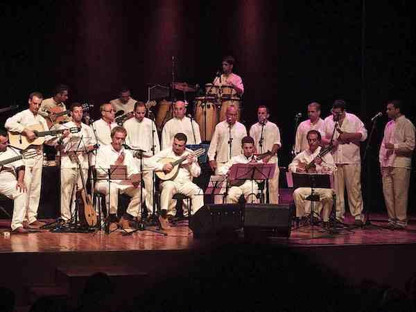 Cantadores del Barranquillo