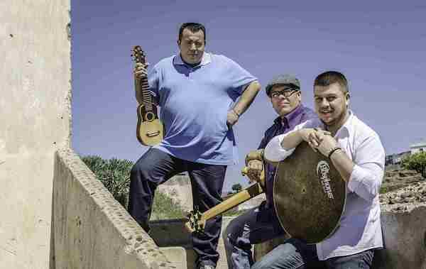 David Lopez Trio