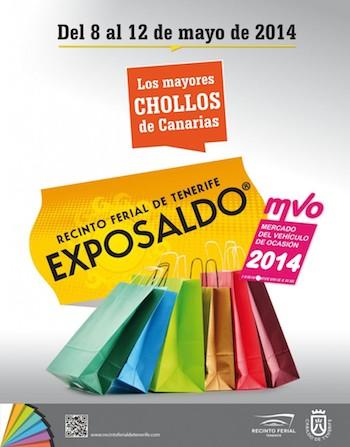 Exposaldo Tenerife 2014 - publicado en Canarias Cultura