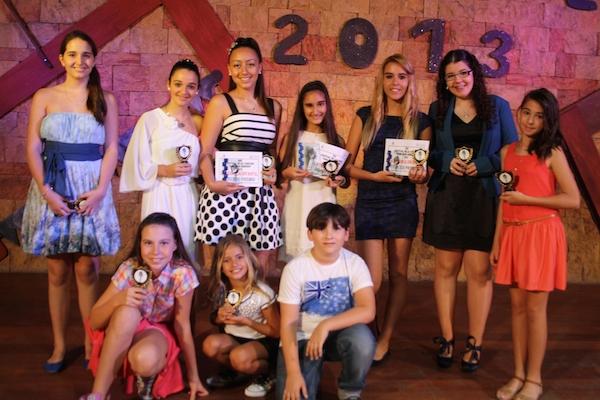 FESTIVAL CANCIÓN INFANTIL 2013