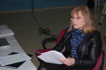 Isabel Costes, directora artística y musical