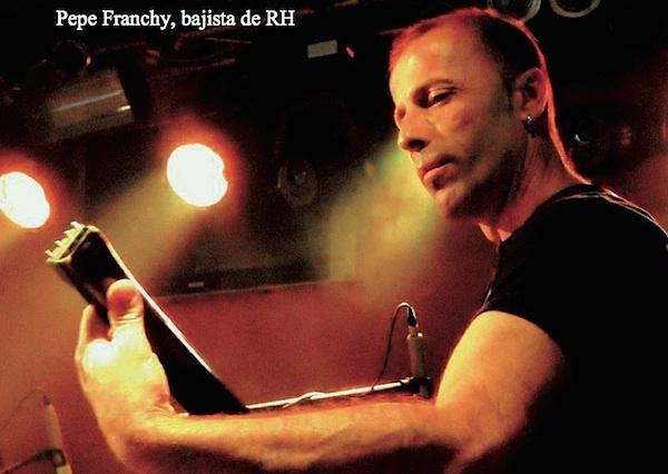 Pepe Franchy RH