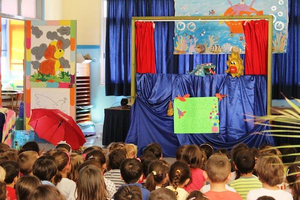 Día Internacional del Libro en San Juan de la Rambla - Publicado por Canarias Cultura