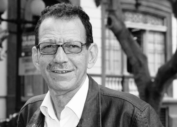Emilio González Déniz dialoga con sus lectores