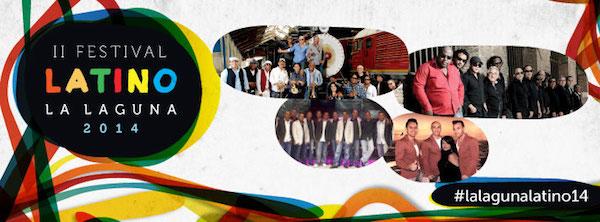Los Van Van y Havana D'Primera en el 'II Festival Latino La Laguna 2014'