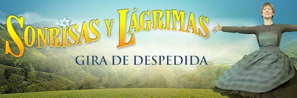 Final de la gira de 'Sonrisas y lágrimas' en el Auditorio de Tenerife 'Adán Martín'