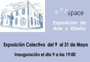 art space exposicion