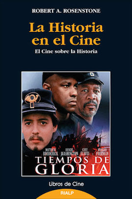 Libro La Historia en el cine