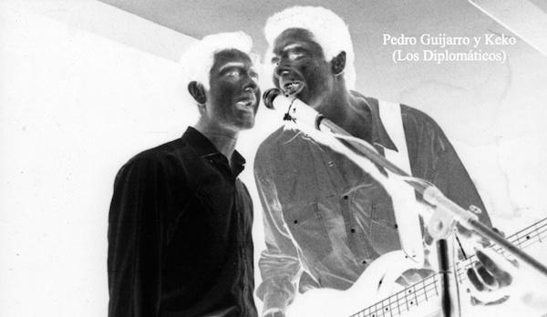 Pedro Guijarro y Keko