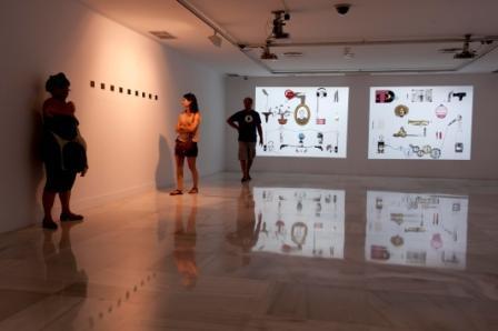 La Sala Insular de Teatro acoge un montaje de Raquel Ponce