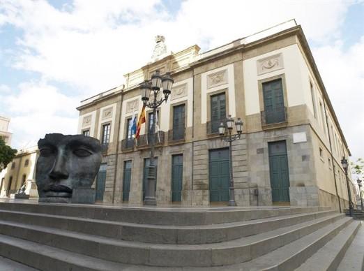 El Teatro Guimerá organiza una visita guiada