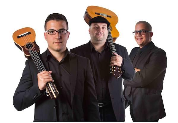 El timplista Víctor Estárico rinde homenaje a Miguel de Unamuno