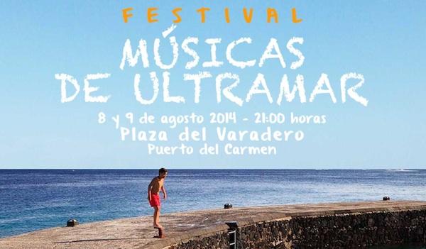 Festival de musica de Ultramar